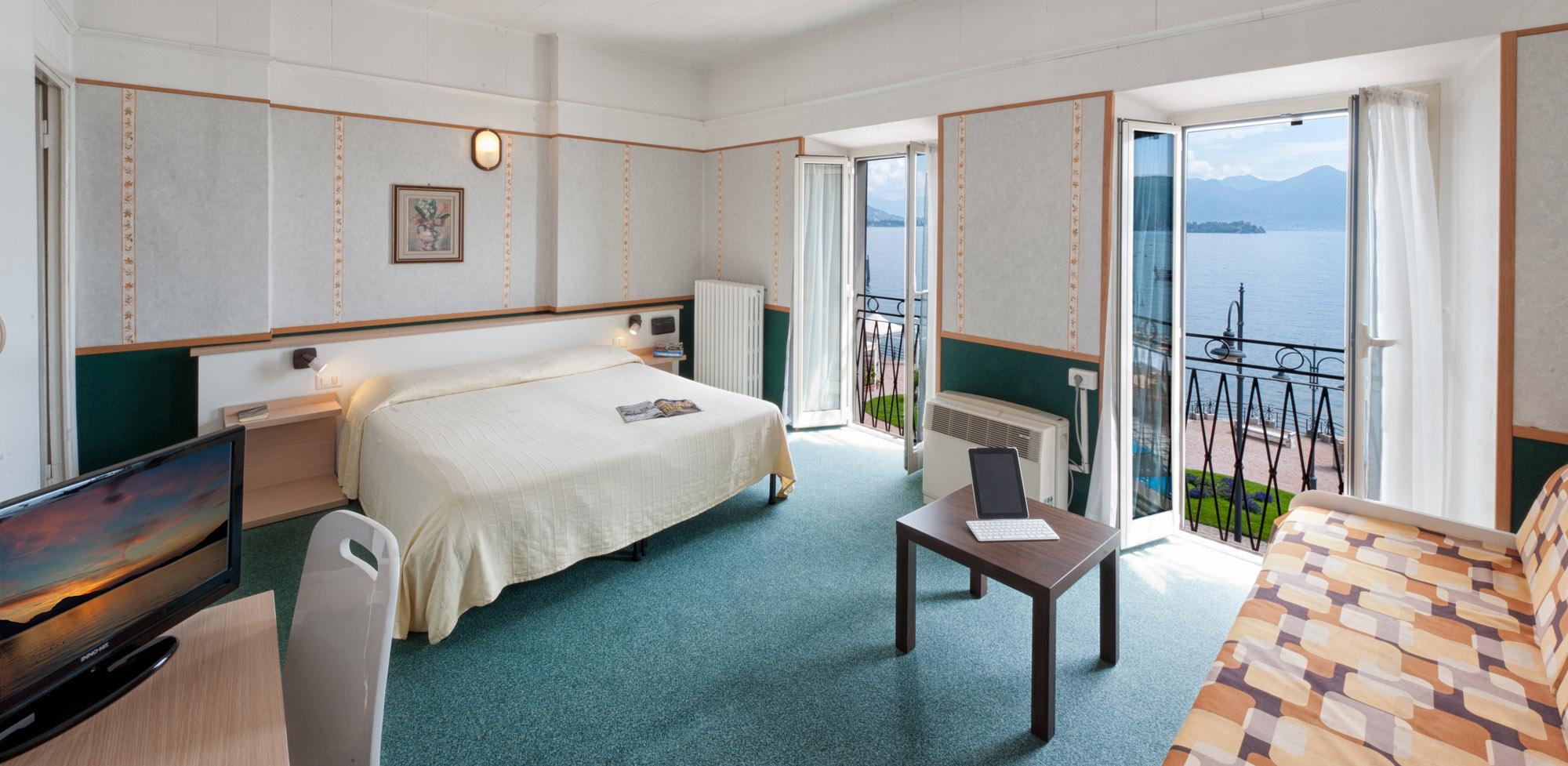 hotel verbania lac majeur